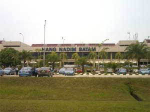 Hang Nadim Batam International Airport