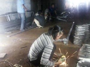 Cibubur (Workshop)